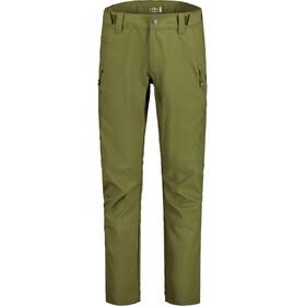 Maloja MomosM. Pantaloni Freeride Uomo, verde oliva